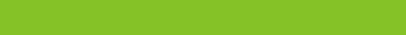 Slogan značky Greenkid: Green for kids smiling.