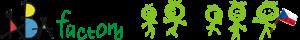 ABAfactory – český výrobce hraček Logo