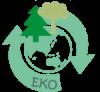 ABAfactory - logo výrobce kvalitních dřevěných hraček z České republiky s eko výrobou.