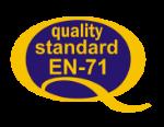 Abafactory kvalitní výroba českých dřevěných hraček ve shodě sharmonizovanou evropskou normou EN 71.